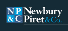 Newbury, Piret &amp; Co.